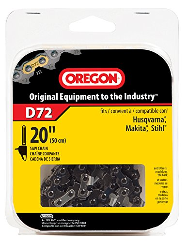 oregon-d72-20-inch-vanguard-chain-saw-chain-fits-husqvarna-remington-makita-stihl-and-others