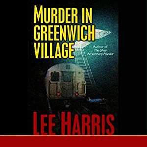 Murder in Greenwich Village Audiobook