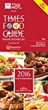 TIMES FOOD GUIDE GOA - 2016 (TIMES FOOD GUIDE)