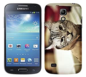 WOW Printed Designer Mobile Case Back Cover For Samsung Galaxy S4 Mini I9192