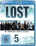 Lost - Season 5 [Blu-ray] [Import allemand]