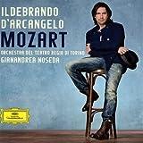 Mozart / Ildebrando D'Arcangelo