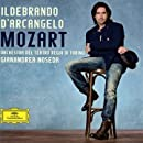 Ildebrando D'Arcangelo: Mozart
