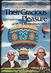 Their gracious pleasure 1782 1785 age of the french for Gracious home promo code