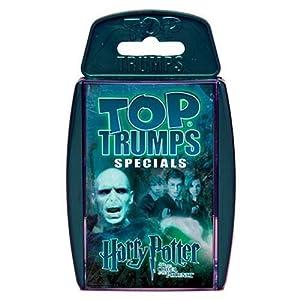 Top Trumps Specials Harry Potter