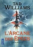 """Afficher """"L'arcane des épées n° 1<br /> L' arcane des épées"""""""