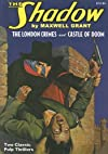 The Shadow #8: The London Crimes / Castle of Doom