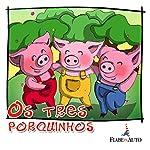 Os tres porquinhos    div.
