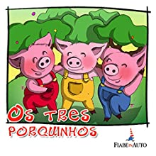 Os tres porquinhos Audiobook by  div. Narrated by  N.N.