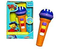 Sid the Science Kid Microphone with S…