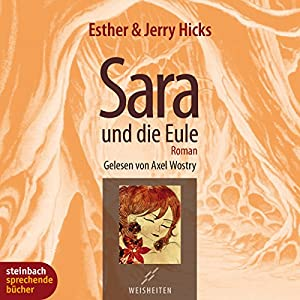 Sara und die Eule Hörbuch