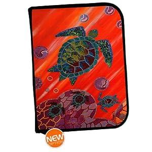 Innovative 3-Ring Dive Logbooks Rogest Turtle