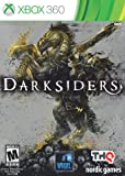 Darksiders - Xbox 360 Standard Edition
