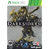 Darksiders - Xbox 360 Standard Editionby THQ