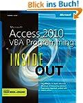 Microsoft Access 2010 VBA Programming...