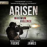 img - for Maximum Violence: Arisen, Book 4 book / textbook / text book