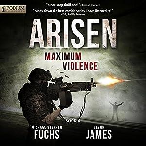 Maximum Violence Hörbuch