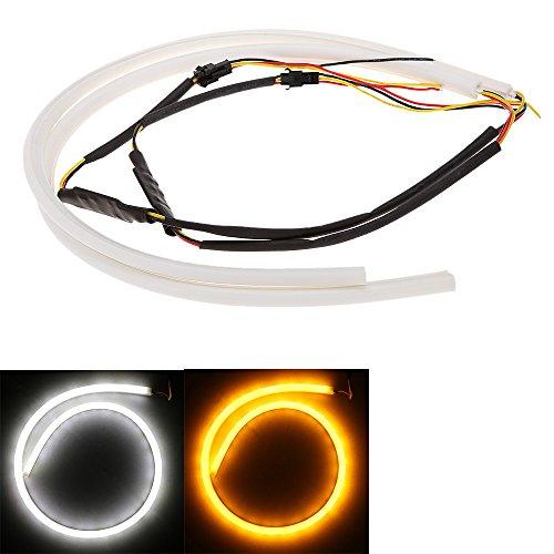 EverTrust(TM) Universal External Lights 2*45cm