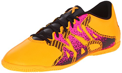 adidas Performance Men's X 15.4 Indoor Soccer Shoe