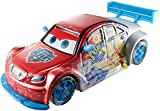 Mattel - Coches Ice Racers Cars