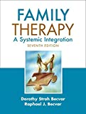 img - for Family Therapy: A Systemic Integration by Dorothy Stroh Becvar Ph.D. (2008-10-06) book / textbook / text book