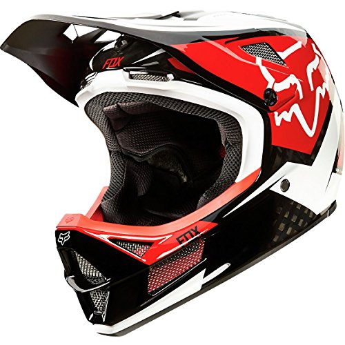 Fox-Racing-Rampage-Pro-Carbon-MIPS-Helmet