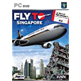 Fly to Singapore Add-On for FS 2004 and FSX (PC DVD)by Zushi Games Ltd