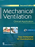 img - for Mechanical Ventilation : Clinical Application With CD-ROM book / textbook / text book