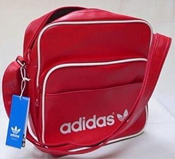 Red Adidas Shoulder Bag 106