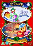 Winnie The Pooh: Christmas Collection [DVD]