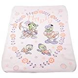 Feel Good To Shop New-Born Warm Hooded Baby Blanket - Set Of 1 (FG2ST138)