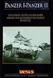 Panzers 1 , Panzer 2
