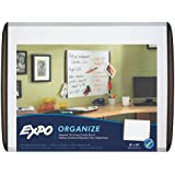 Expo Magnetic Dry Erase Board with Cork Strips, 18 x 24 Inches (1763767)