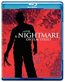 "Cover of ""A Nightmare on Elm Street [Blu-..."