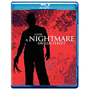 Click to buy Scariest Movies of All Time: A Nightmare on Elm Street from Amazon!