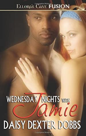 book cover of Wednesday Nights With Jamie