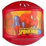 Kinder Wandleuchte Wandlampe Kinderzimmer Beleuchtung Spiderman Globo 662331