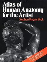 Free Atlas of Human Anatomy for the Artist (Galaxy Books) Ebooks & PDF Download