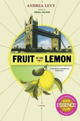 Fruit of the Lemon: A Novel (Fruit Lemon compare prices)