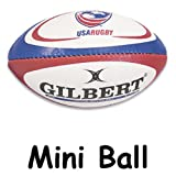 USA MINI Rugby Ball