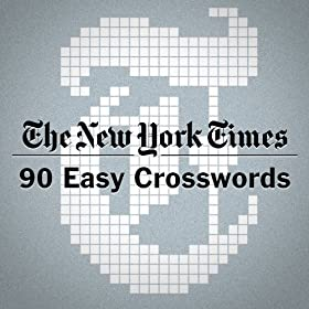NY Times Crosswords Vol. 2