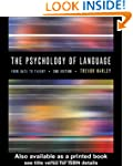 The Psychology of Language: From Data...