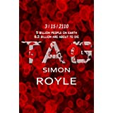 Tag (The Zumar Chronicles)by Simon Royle