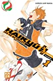 Haikyu !! - Les as du volley ball Vol.1
