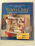 Glencoe Writer S Choice Grammar Composition 6Th Grade Teacher Edition 2001 Isbn 0078226538 (0078226538) by Royster