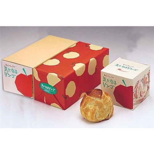 気になるリンゴ(2個入)