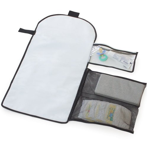 Portable Changing Pads front-90628