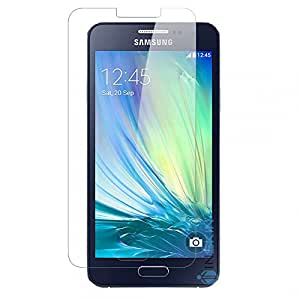 Samsung Galaxy On5 Tempered Glass Screen Protector by DRaX®