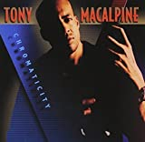 Chromaticity by Macalpine, Tony (2001-08-07)