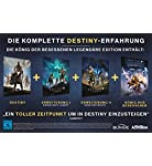 Destiny - König der Besessenen - [PlayStation 3]